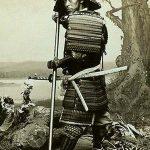 Имена самураев